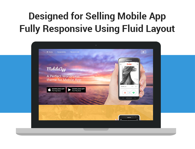 Responsive Fluid Layout