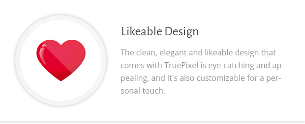 Likeable Design