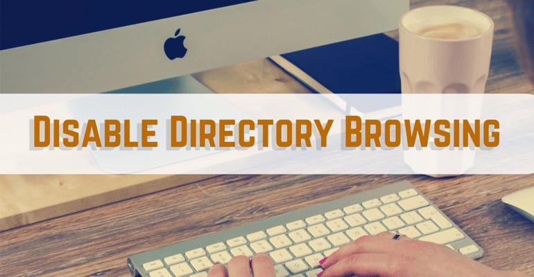 Disable-Directory-Browsing