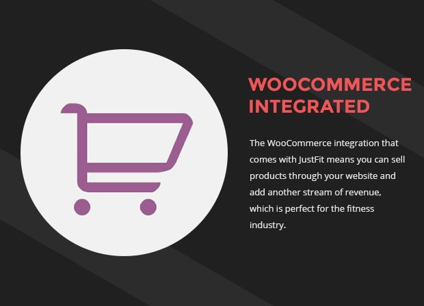 Woocommerce Integrated
