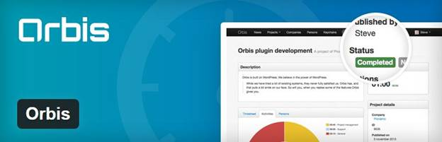 Orbis-for-wordpress