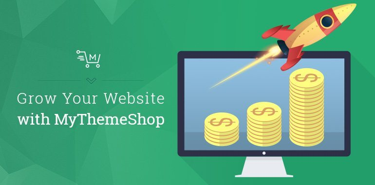 Grow With MyThemeShop