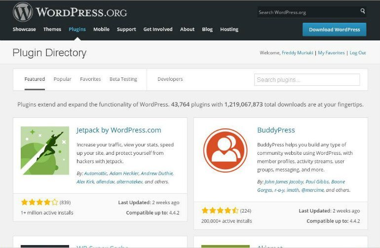 17 essential wordpress plugins to supercharge your site freely
