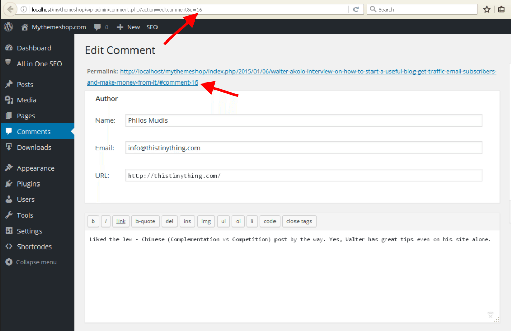 WordPress-comment-id-shown-in-wordpress-admin-area-9