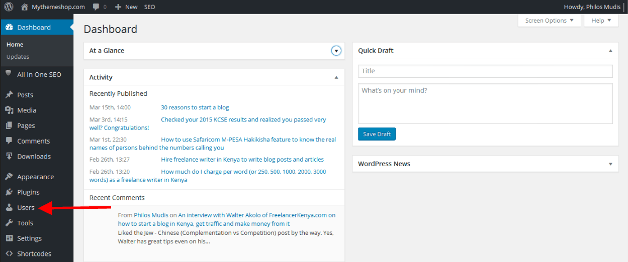 WordPress-users-menu-in-wordpress-admin-area-10