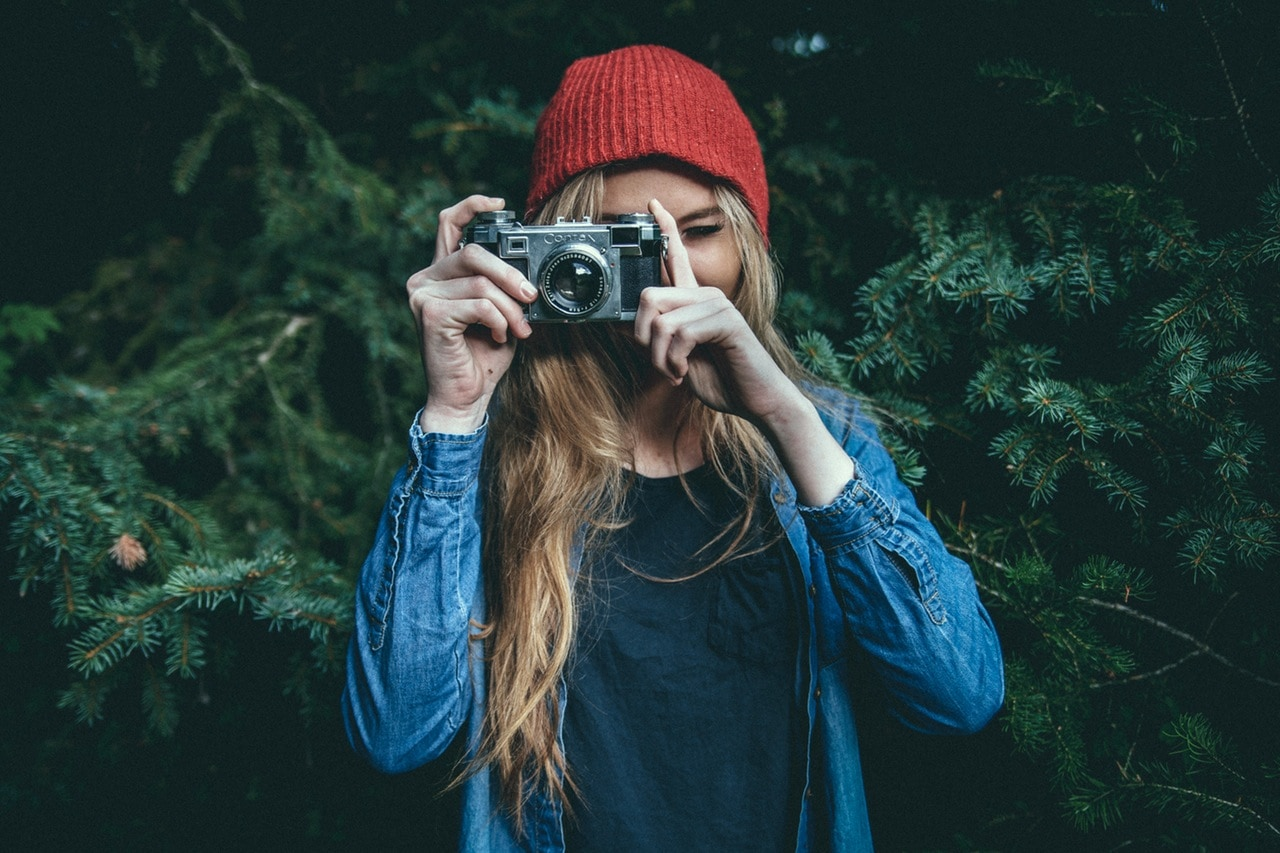 35 best places to find free stock photos online