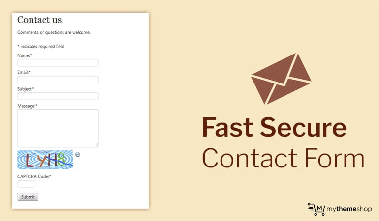 Top  Wordpress Contact Form Plugins And Their Pros  Cons  Mythemeshop