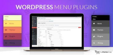 WordPress Menu Plugins
