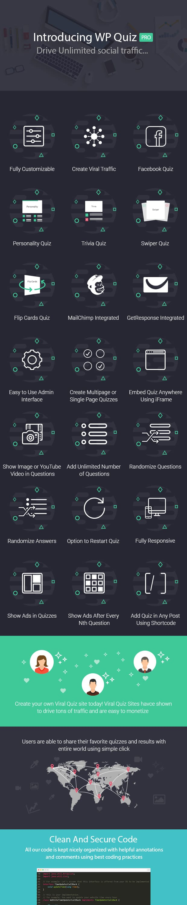 WP Quiz Pro - Premium WordPress Quiz Plugin @ MyThemeShop