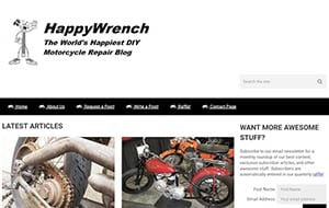 HappyWrench
