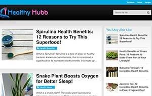 Healthy Hubb