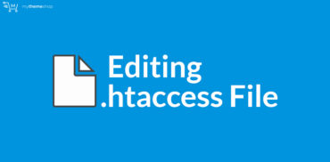 Editing-htaccess-File