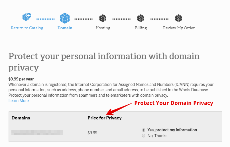 Protect-Domain-Privacy