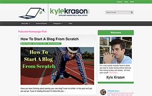 Kyle Krason