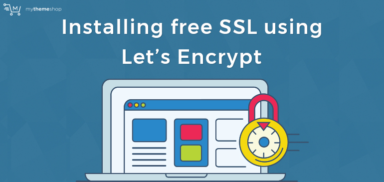 How to install a free SSL Certificate on WordPress using Let\'s ...
