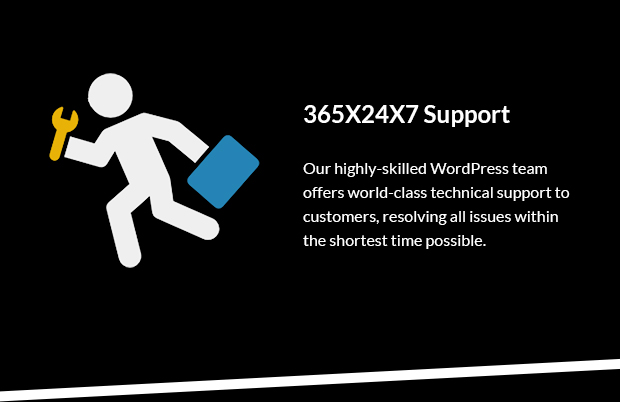 365 24 7 Customer Support
