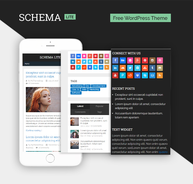Shema Lite Presentation