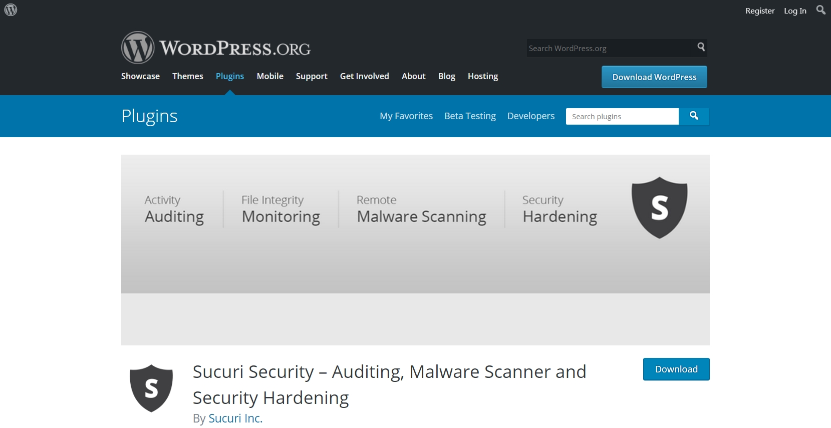 The Ultimate WordPress Security Guide - Make Your Site Hackproof ...