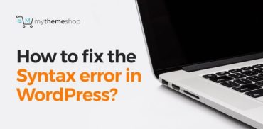 Fix-the-Syntax-Error-in-WordPress