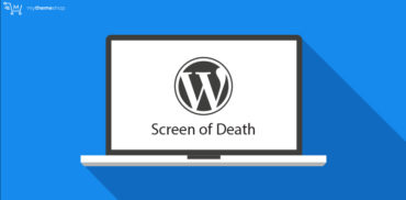 How-To-Fix-WordPress-White-Screen-of-Death-Error