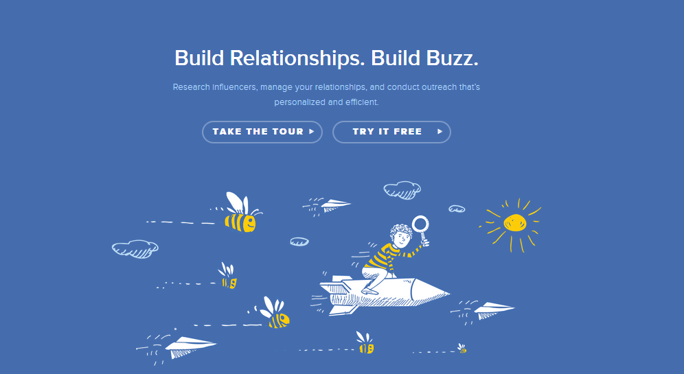 Buzzstream Review – Ultimate Guide to Successful Brand Promotion