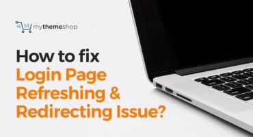 Fix WordPress Login Page Refreshing Redirecting Issue