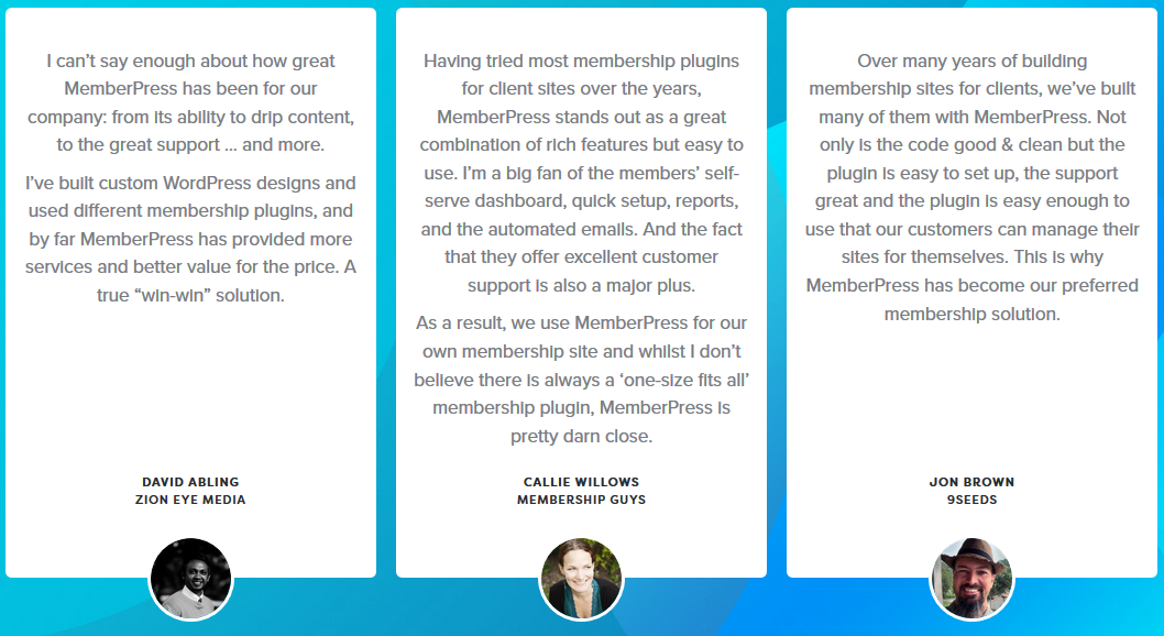 All-in-one membership plugin for WordPress